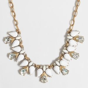 J. Crew Factory - Collage Statement Necklace